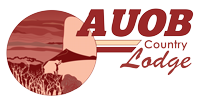 AUOB COUNTRY LODGE | LOGO